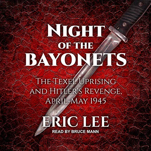 Night of the Bayonets Titelbild