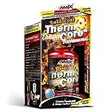 AMIX - Quemador de Grasa - Thermocore - 90 Cápsulas - Complemento que Ayuda a Adelgazar - Complemento Alimenticio con Cafeína - Componentes Naturales - Reduce el Apetito - Fat Burner