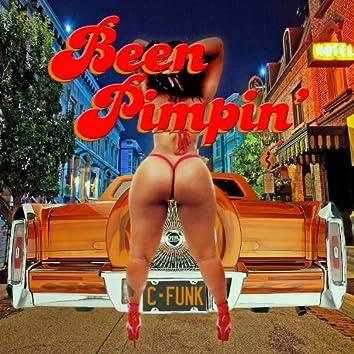 Pimpin Since Been Pimpin (feat. Playa J) - Single
