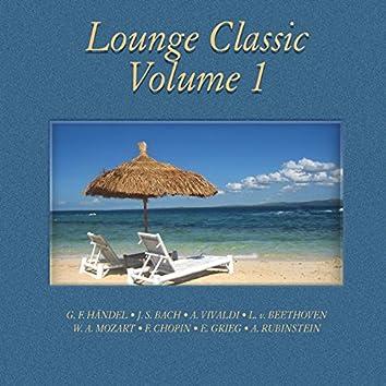Lounge Classics Volume 1