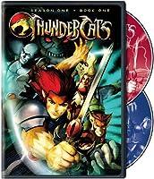 Thundercats: Season 1 Book 1 [DVD] [Import]