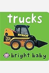 Bright Baby Trucks Kindle Edition