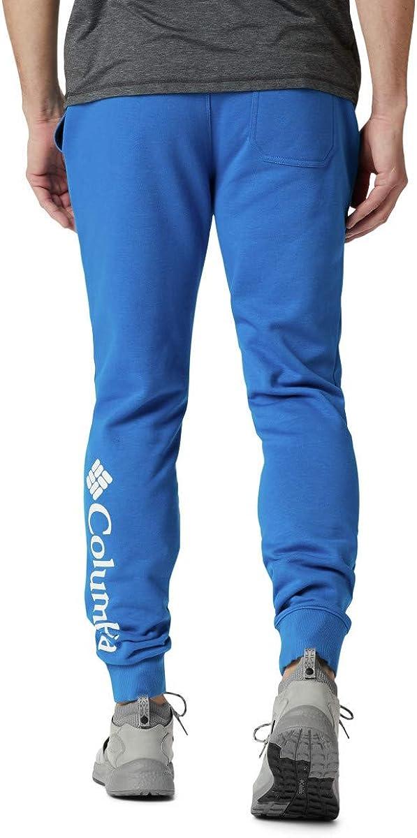 Columbia Mens M CSC Logo Fleece Jogger Ii