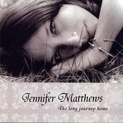 Jennifer Matthews