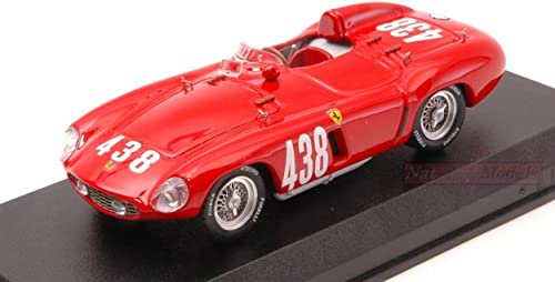 oferta especial Art Model AM0375 Ferrari 118 118 118 LM N.438 Winner Giro DI Sicilia 1955 P.TARUFFI 1 43 Compatible con  vendiendo bien en todo el mundo