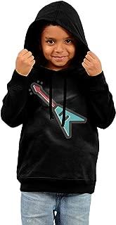 Toddler Electric Guitar Icon Funny Hoodie Sweatshirt Unisex