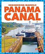 Panama Canal (Pogo: Engineering Marvels)