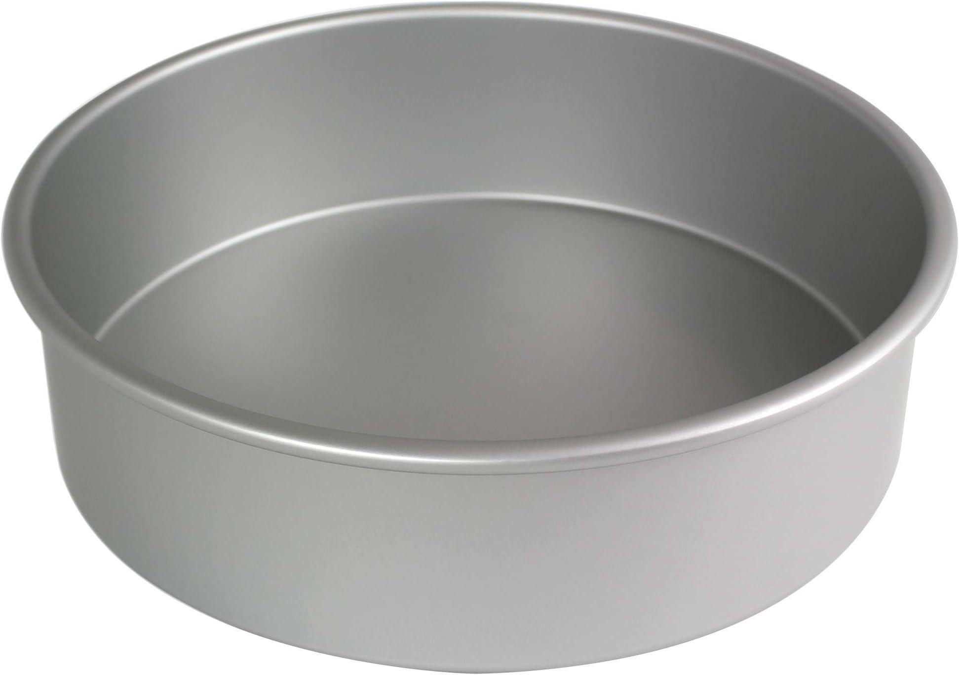 PME Round Cake Pan, 12-Inch
