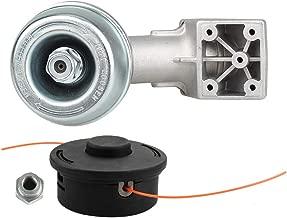 FS90 Gear Box Head Housing + Trimmer Head for Stihl FS120R FS200R FS240C FS250 FS250R FS260C FR350 FS460C FR480 FS250R Parts Kit