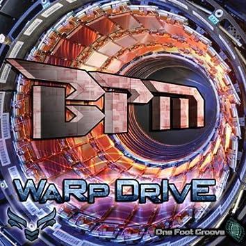 Warp Drive Ep