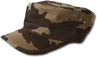 TOP HEADWEAR Basic GI Caps (9 Colors Available), Woodland