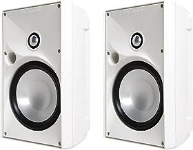 SpeakerCraft OE6-Three Outdoor Speaker (pair)