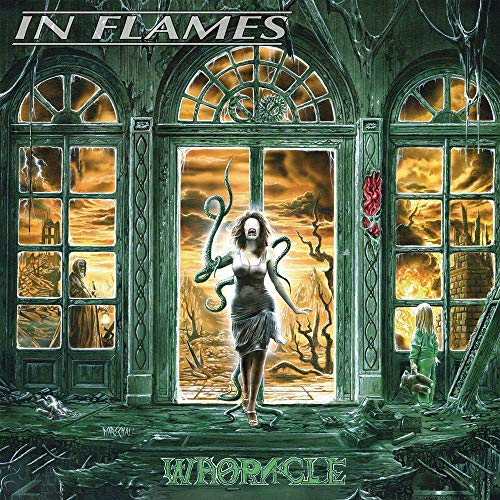 Whoracle (Re-Issue 2014) (Standard CD Jewelcase)