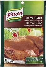 Knorr Classic Roast Gravy Mix, Demi-Glaze, 34 Grams/1.2 Ounces