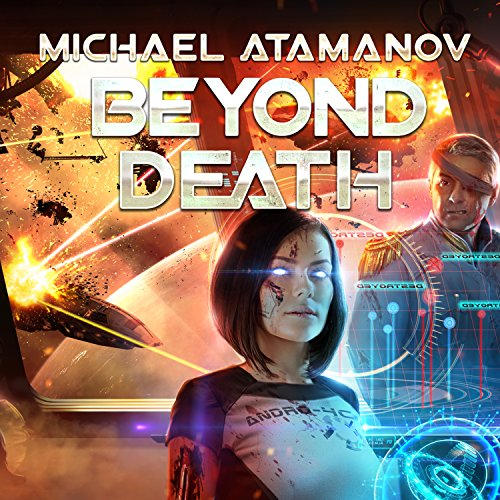 Beyond Death audiobook cover art