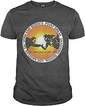 Utah and Bodhi Point Break Skydiving School Los Angeles T-Shirt