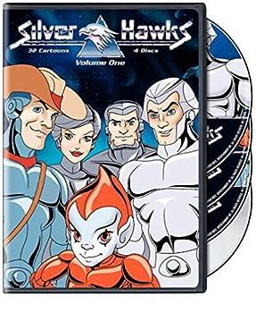 Best silverhawks dvd complete series Reviews