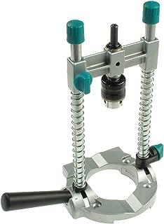 horizontal power drill mount