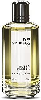mancera rose vanilla