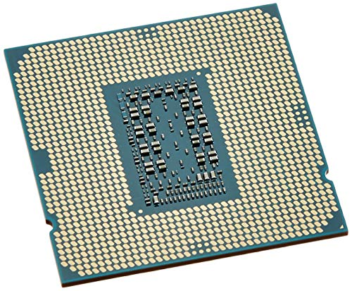 Intel Core i5-11600KF procesador 3,9 GHz 12 MB Smart Cache Caja