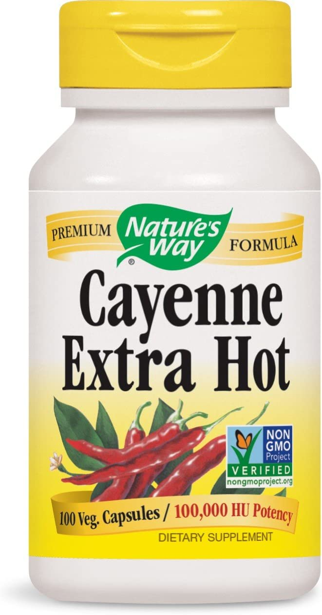 Natures Great interest Way Cayenne Hu Xhot Safety and trust 100000
