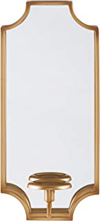 Ashley Furniture Signature Design - Dumi Wall Sconce - Contemporary - Gold Finish