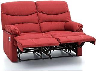 Amazon.es: sofas cama de dos plazas