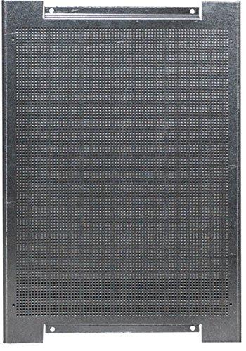 SKT Montageplatte 40 x 60 cm für QAS4065, Metalllochplatte, QMP4065