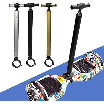 Hoverboard Ausziehbar Handgriff Für Elektro-Scooter 6,5//10 Zoll Skateboard