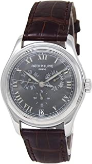 Patek Philippe Annual Calendar Automatic-self-Wind Male Watch 5035 (Certified Pre-Owned)