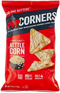 Pop Corners Popcorners Kettle, 5 oz