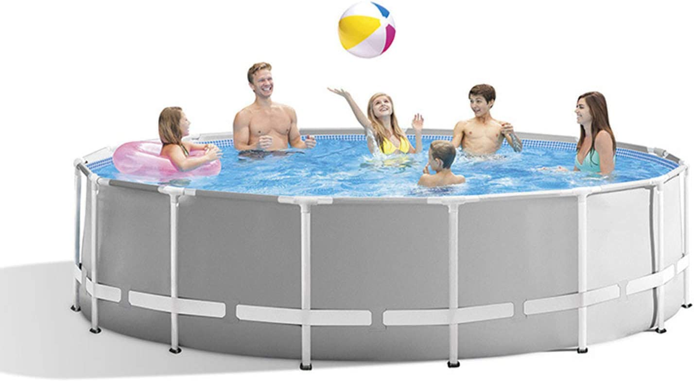 Prism Popular brand in Popular brand the world Frame Pool - Swimming Ground Poo Pools Kiddie Above