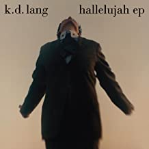 Best kd lang hallelujah live Reviews