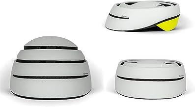 174Hudson Stack Helmet, CPSC Certified Lightweight Folding and Portable Helmet