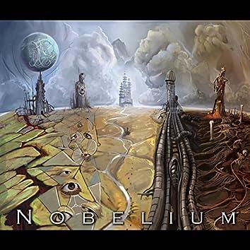 Nobelium (Re-Issue)