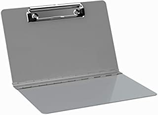 JEBBLAS Handy Folding Solid Clipboard Easy to Carry Around in Scrub Pocket Folds for Physicians, Interns, Residents, Nurse...
