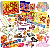 The Best Retro Sweets Candy Gift Hamper at the Lowest Price - The Perfect Gift For Birthdays -...