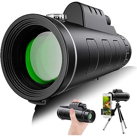 Monokulare Teleskop Hd 40x60 Zoom Monokular Kamera