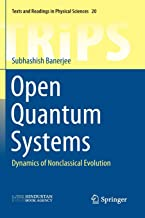 Open Quantum Systems: Dynamics of Nonclassical Evolution