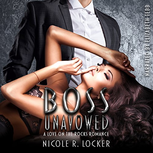Boss Unavowed audiobook cover art