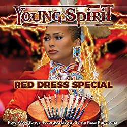 Red Dress Special - Pow-wow Songs
