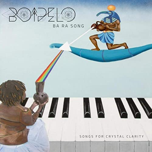 Ba Ra Song: Songs For Crystal Clarity
