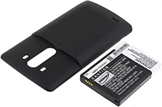 Powery Batería para LG G3 Color Negro 6000mAh