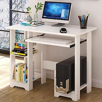 LLA Coffee Tables Modern Computer Desk Pc Laptop Study ...