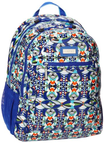 Hadaki Cool Backpack, Mardi Gras