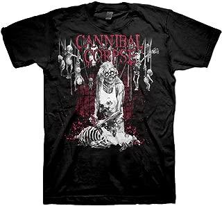 DressCode Cannibal Corpse - Butcher Mens T-Shirt in Black
