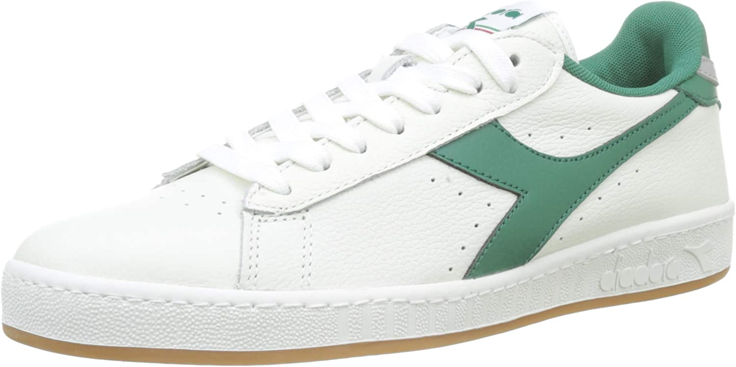 Diadora Unisex Adults' Game L Low Trainers