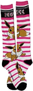 Best pokemon eevee socks Reviews