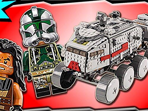 Clip: Clone Turbo Tank