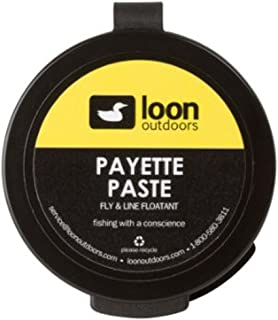 Loon Outdoors PAYETTE PASTE, 1/4 oz